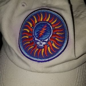Grateful Dead baseball cap like new Grateful Dead